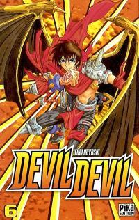 Devil devil. Volume 6