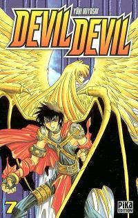 Devil devil. Volume 7