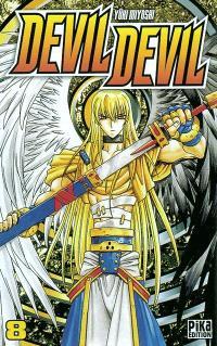Devil devil. Volume 8