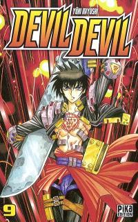 Devil devil. Volume 9