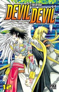 Devil devil. Volume 12