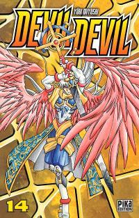 Devil devil. Volume 14