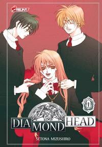Diamond head. Volume 1