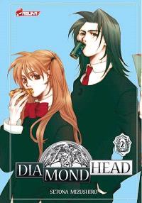 Diamond head. Volume 2