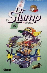 Docteur Slump. Volume 1