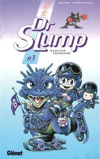 Docteur Slump. Volume 3
