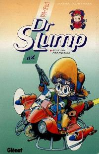 Docteur Slump. Volume 4