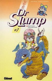 Docteur Slump. Volume 7