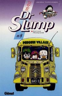 Docteur Slump. Volume 8
