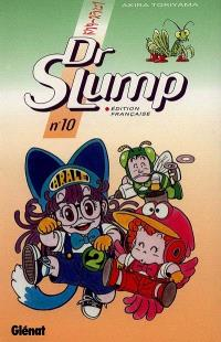 Docteur Slump. Volume 10