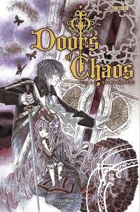 Doors of chaos. Volume 3