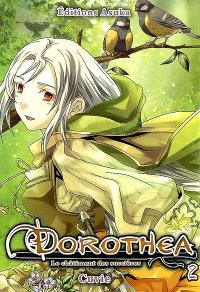 Dorothéa : le châtiment des sorcières. Volume 2