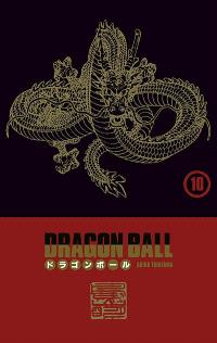 Dragon Ball : coffret. Volume 10