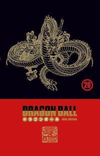 Dragon Ball : coffret. Volume 39-40