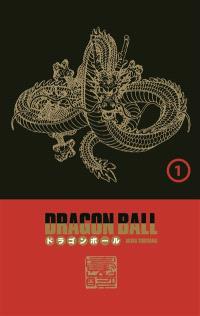 Dragon Ball. n° 1