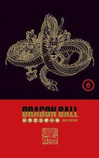 Dragon Ball. n° 6
