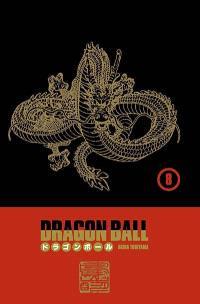 Dragon Ball. n° 8
