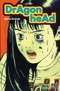 Dragon head. Volume 3