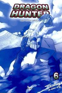 Dragon Hunter. Volume 6