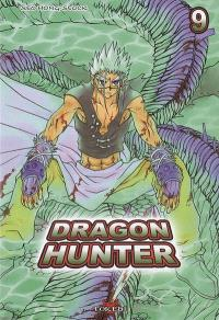 Dragon Hunter. Volume 9