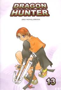 Dragon Hunter. Volume 13