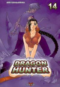 Dragon Hunter. Volume 14