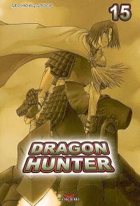 Dragon Hunter. Volume 15