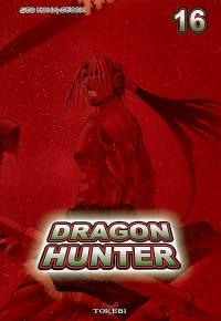 Dragon Hunter. Volume 16