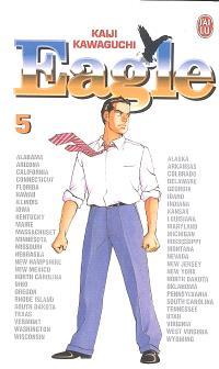 Eagle. Volume 5