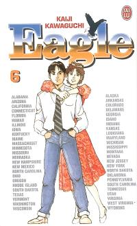 Eagle. Volume 6