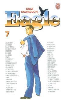 Eagle. Volume 7
