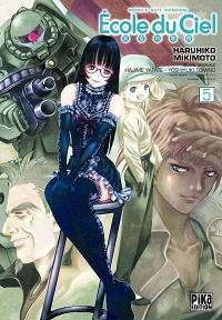 Ecole du ciel : mobile suit Gundam. Volume 5