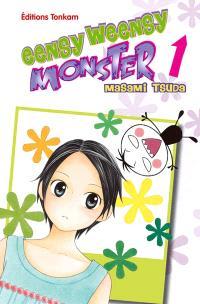Eensy weensy monster. Volume 1
