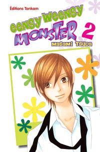 Eensy weensy monster. Volume 2