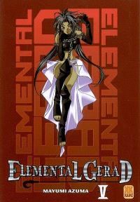 Elemental Gerad. Volume 5