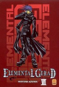 Elemental Gerad. Volume 6