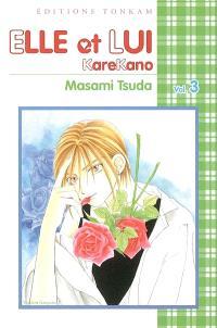 Elle et lui : KareKano. Volume 3