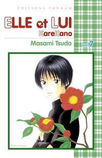 Elle et lui : KareKano. Volume 7