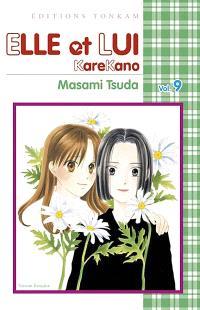 Elle et lui : KareKano. Volume 9