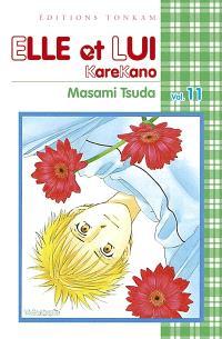 Elle et lui : KareKano. Volume 11