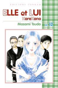 Elle et lui : KareKano. Volume 12