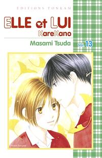 Elle et lui : KareKano. Volume 13
