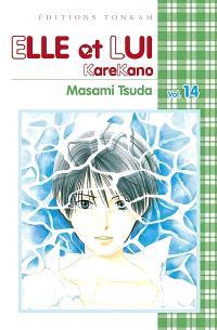 Elle et lui : KareKano. Volume 14