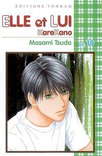 Elle et lui : KareKano. Volume 19