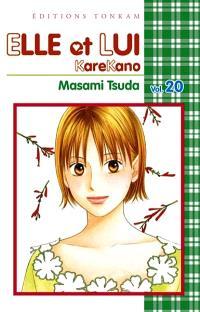 Elle et lui : KareKano. Volume 20