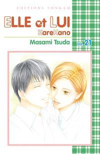 Elle et lui : KareKano. Volume 21