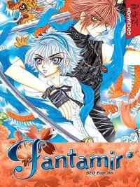 Fantamir. Volume 2