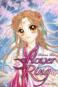 Flower ring. Volume 1