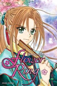 Flower ring. Volume 2