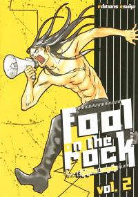Fool on the rock. Volume 2